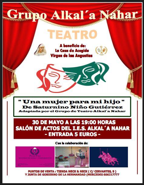 Teatro 2015